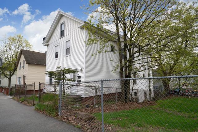 18 Newbury St, Worcester, MA 01609 (MLS #72502860) :: Apple Country Team of Keller Williams Realty