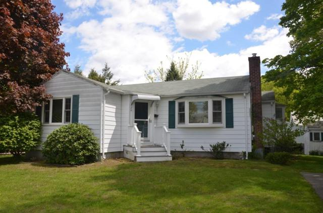 20 Beebe Ln, Wakefield, MA 01880 (MLS #72502861) :: EdVantage Home Group