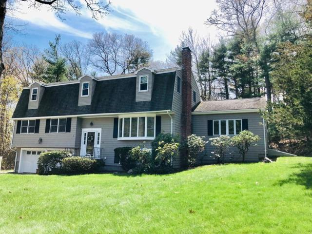 15 Hillcrest Rd., Medfield, MA 02052 (MLS #72502862) :: Trust Realty One