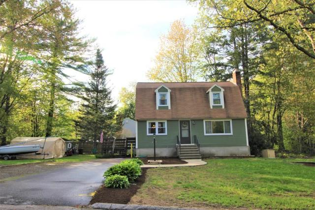 2 Peach Ln, Townsend, MA 01469 (MLS #72502865) :: Apple Country Team of Keller Williams Realty