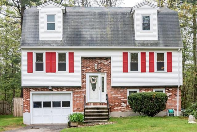 31 Virginia Road, Tewksbury, MA 01876 (MLS #72502869) :: EdVantage Home Group