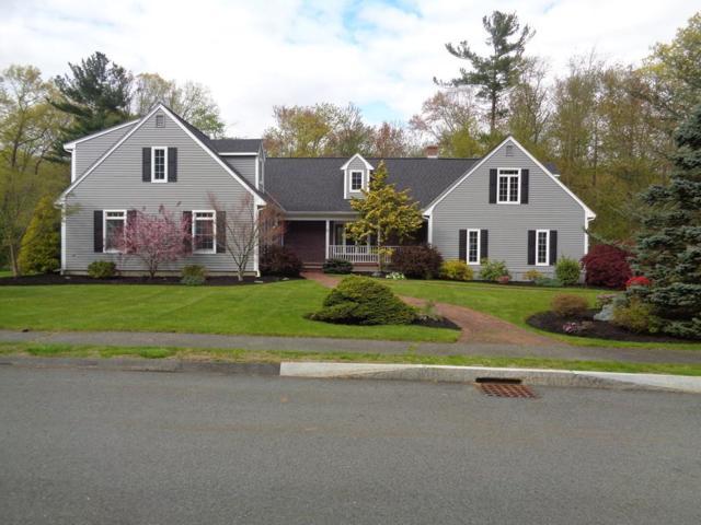 9 Windsor Road, Lynnfield, MA 01940 (MLS #72502875) :: EdVantage Home Group
