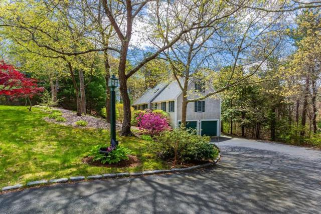 27 Meadow Spring Drive, Sandwich, MA 02537 (MLS #72502905) :: Apple Country Team of Keller Williams Realty