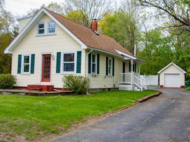 311 West, Mansfield, MA 02048 (MLS #72502935) :: Primary National Residential Brokerage