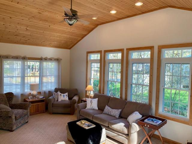 7 Rogers Ave, Yarmouth, MA 02664 (MLS #72502942) :: Trust Realty One