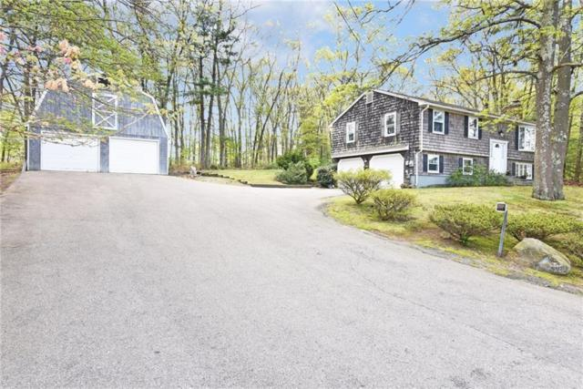 101 Fairview Ave, North Smithfield, RI 02896 (MLS #72502956) :: Apple Country Team of Keller Williams Realty