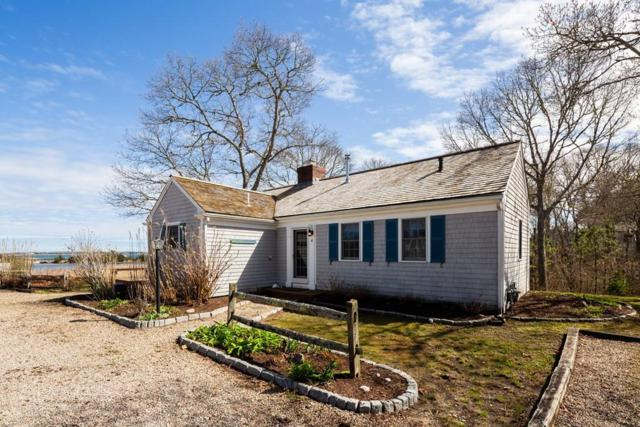 160 Marston #4, Barnstable, MA 02647 (MLS #72502957) :: Apple Country Team of Keller Williams Realty