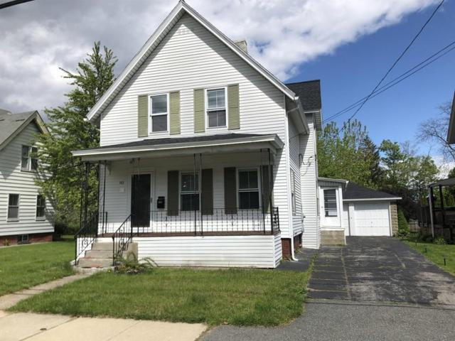 83 Coburn Ave, Worcester, MA 01604 (MLS #72502970) :: DNA Realty Group