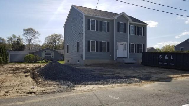9 Anthony Terrace, New Bedford, MA 02740 (MLS #72502999) :: Apple Country Team of Keller Williams Realty