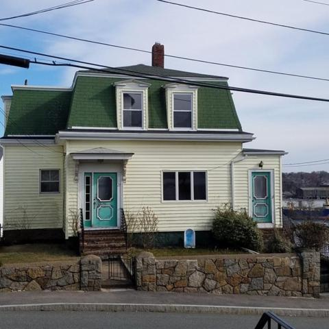 27 Friend St, Gloucester, MA 01930 (MLS #72503020) :: DNA Realty Group