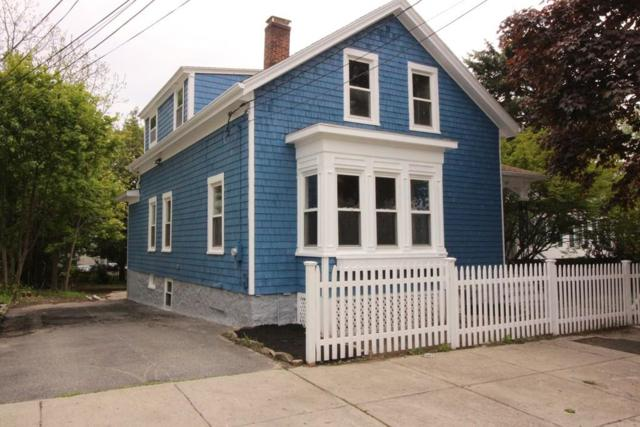 227 Grove St, Fall River, MA 02720 (MLS #72503032) :: Trust Realty One