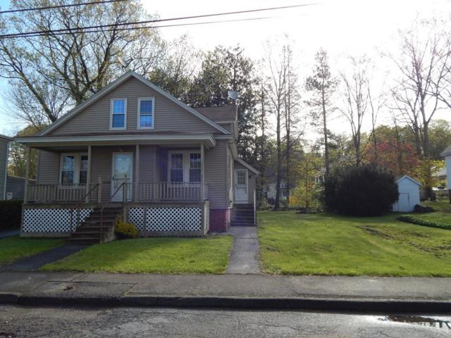 25 Mission Street, Gardner, MA 01440 (MLS #72503045) :: Apple Country Team of Keller Williams Realty