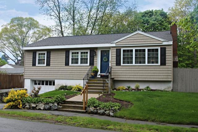 4 Cronin Road, Saugus, MA 01906 (MLS #72503049) :: Apple Country Team of Keller Williams Realty