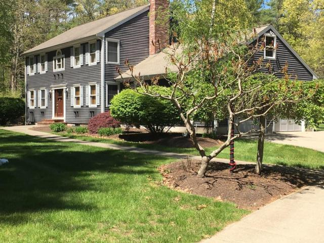30 Earls Ct, Rochester, MA 02770 (MLS #72503058) :: Apple Country Team of Keller Williams Realty