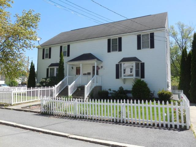4 Mason Street #4, Hudson, MA 01749 (MLS #72503063) :: Parrott Realty Group