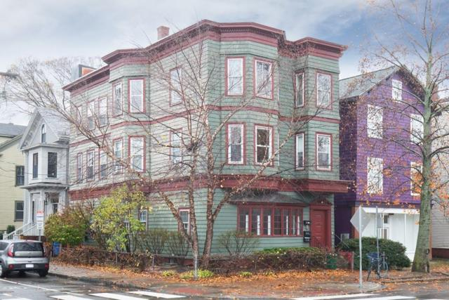 67 Ellery Street, Cambridge, MA 02138 (MLS #72503074) :: DNA Realty Group