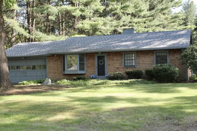 25 Maybury Rd, Sudbury, MA 01776 (MLS #72503088) :: Trust Realty One