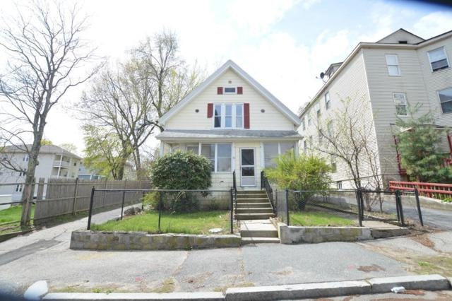 50 Grand St, Worcester, MA 01610 (MLS #72503094) :: DNA Realty Group