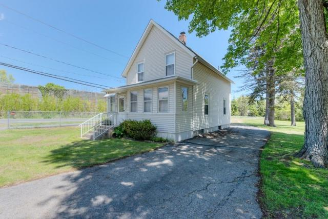 90 Davis St, Ludlow, MA 01056 (MLS #72503108) :: Apple Country Team of Keller Williams Realty