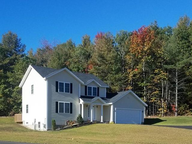 lot 1 Lamb City Rd., Templeton, MA 01468 (MLS #72503122) :: Apple Country Team of Keller Williams Realty