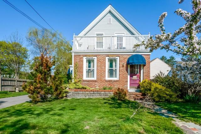 14 River Street, Quincy, MA 02169 (MLS #72503129) :: DNA Realty Group