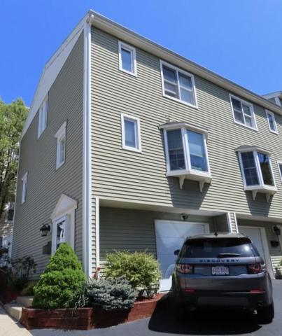 48 Gates #1, Boston, MA 02127 (MLS #72503146) :: DNA Realty Group