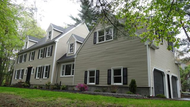 63 Whitewood Rd, Milford, MA 01757 (MLS #72503148) :: Trust Realty One