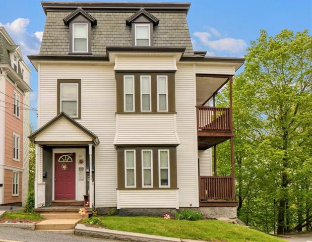 61 Mount Vernon St, Fitchburg, MA 01420 (MLS #72503149) :: Trust Realty One