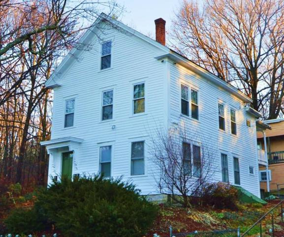 117 Marshall St, Fitchburg, MA 01420 (MLS #72503164) :: Trust Realty One