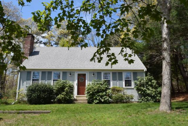 74 Commons Way, Brewster, MA 02631 (MLS #72503179) :: Parrott Realty Group