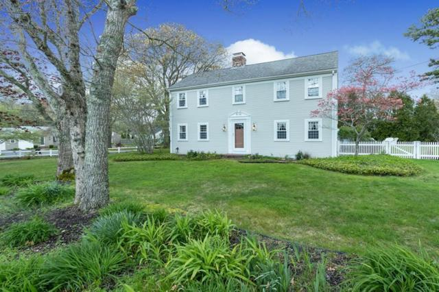 2 Country Club Dr, Yarmouth, MA 02264 (MLS #72503212) :: Apple Country Team of Keller Williams Realty