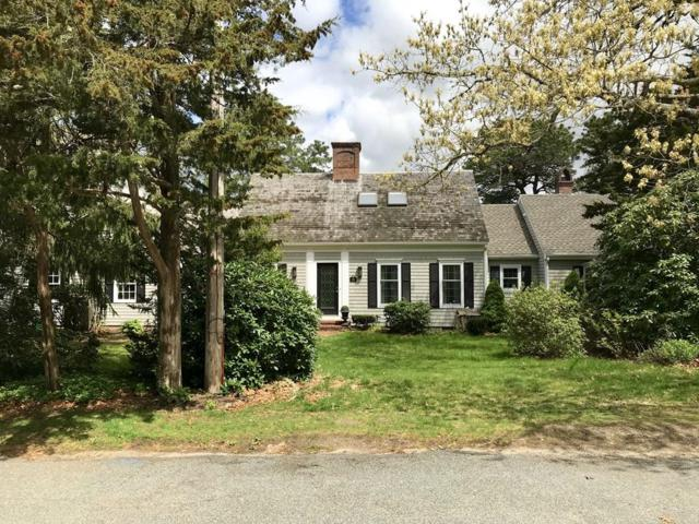 592 Poponessett Rd, Barnstable, MA 02635 (MLS #72503220) :: Charlesgate Realty Group