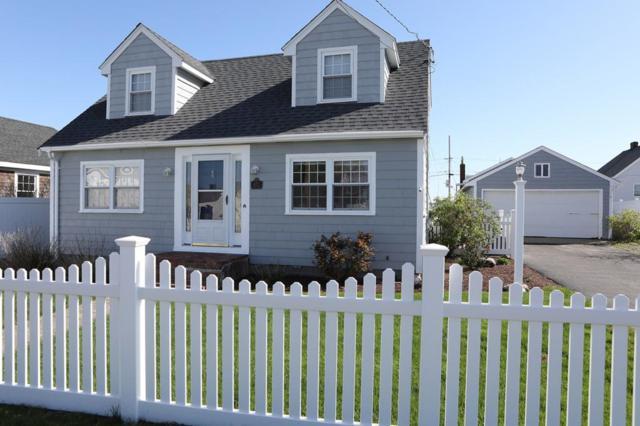 622 Ocean, Marshfield, MA 02050 (MLS #72503230) :: Keller Williams Realty Showcase Properties