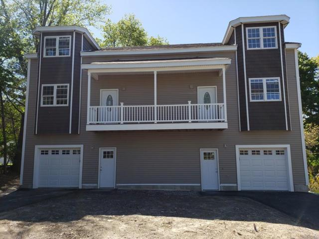 60 Altamont Street #60, Haverhill, MA 01832 (MLS #72503269) :: DNA Realty Group