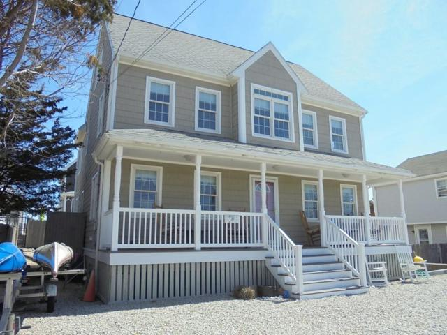 105 River St, Scituate, MA 02066 (MLS #72503271) :: Welchman Real Estate Group | Keller Williams Luxury International Division