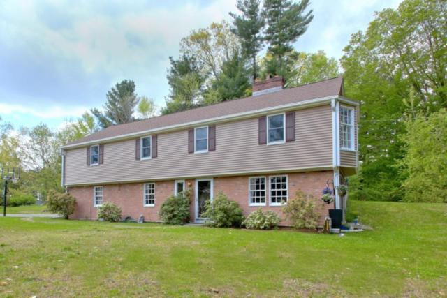 2 Meadowview Rd, Wayland, MA 01778 (MLS #72503287) :: Primary National Residential Brokerage