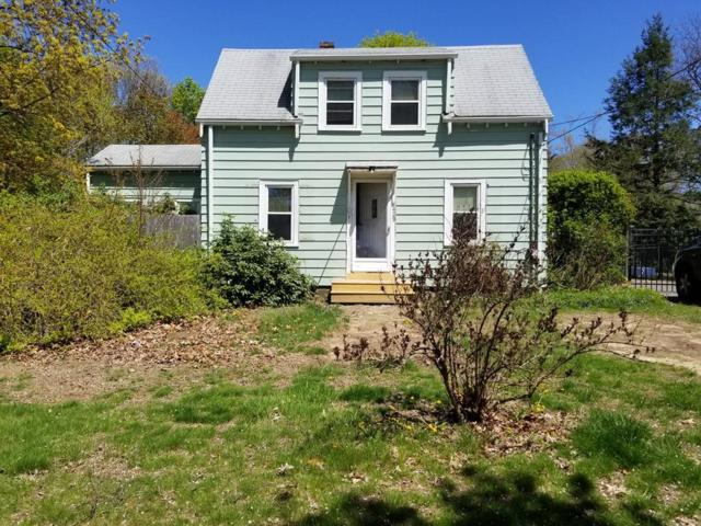 429 South Street, Holbrook, MA 02343 (MLS #72503307) :: Primary National Residential Brokerage