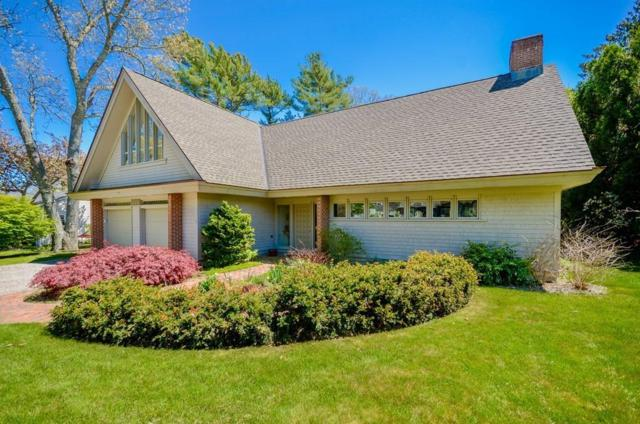 16 Beach St, Marion, MA 02738 (MLS #72503324) :: Apple Country Team of Keller Williams Realty