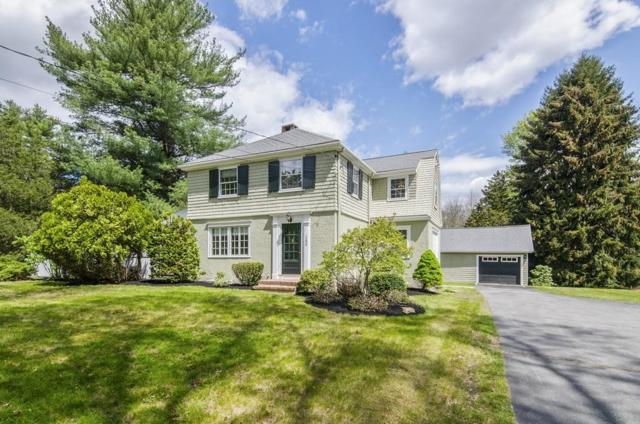 1299 Hanover St, Hanover, MA 02339 (MLS #72503325) :: Keller Williams Realty Showcase Properties