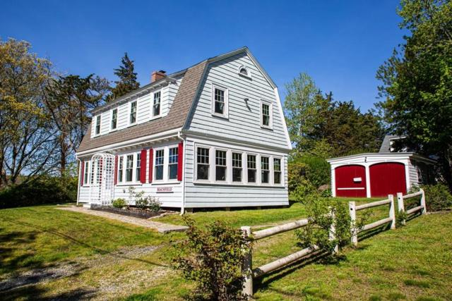 25 Thomas Avenue, Plymouth, MA 02360 (MLS #72503328) :: Trust Realty One