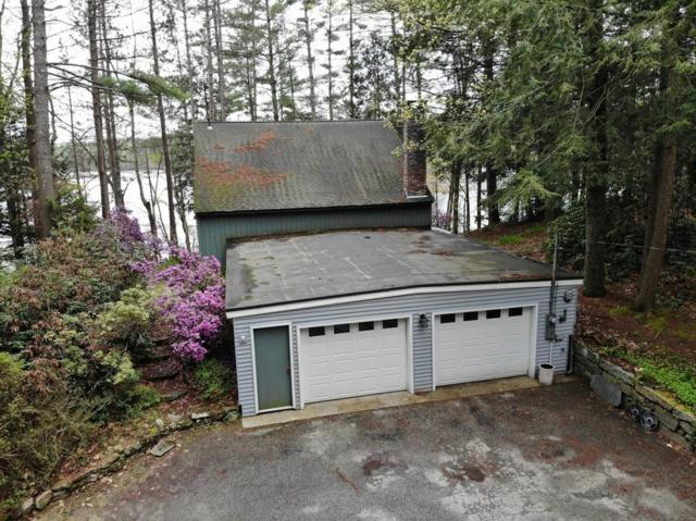 375 Pinedale Rd, Athol, MA 01331 (MLS #72503331) :: Apple Country Team of Keller Williams Realty