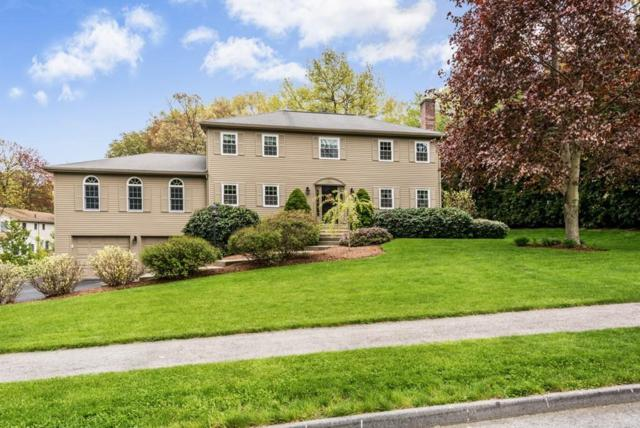 5 Hickory Dr, Shrewsbury, MA 01545 (MLS #72503332) :: Apple Country Team of Keller Williams Realty