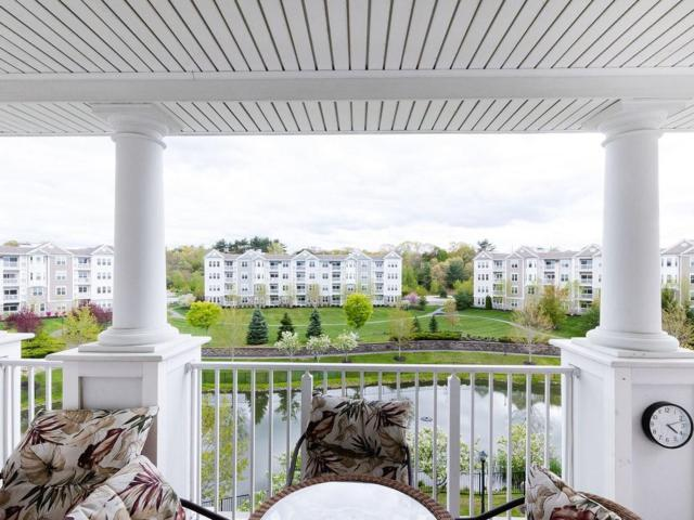 416 John Mahar Hwy #3403, Braintree, MA 02184 (MLS #72503344) :: Primary National Residential Brokerage