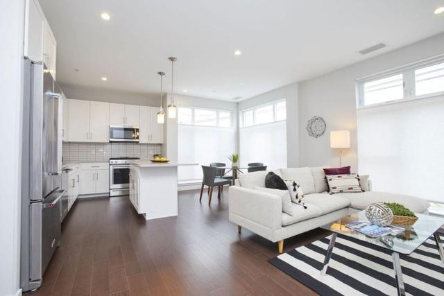 197 Washington Street #206, Somerville, MA 02143 (MLS #72503372) :: Welchman Real Estate Group   Keller Williams Luxury International Division