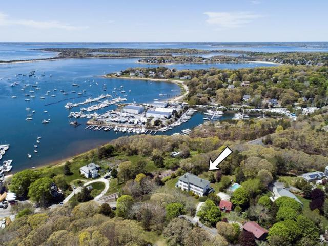 48 Red Brook Harbor Road, Bourne, MA 02534 (MLS #72503404) :: The Russell Realty Group