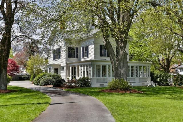 454 Main St, Barnstable, MA 02632 (MLS #72503455) :: Trust Realty One