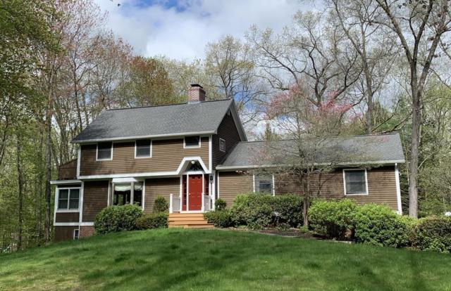 52 Winterberry Lane, Northampton, MA 01062 (MLS #72503458) :: NRG Real Estate Services, Inc.