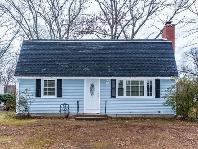 104 Barclay St, Longmeadow, MA 01106 (MLS #72503460) :: NRG Real Estate Services, Inc.
