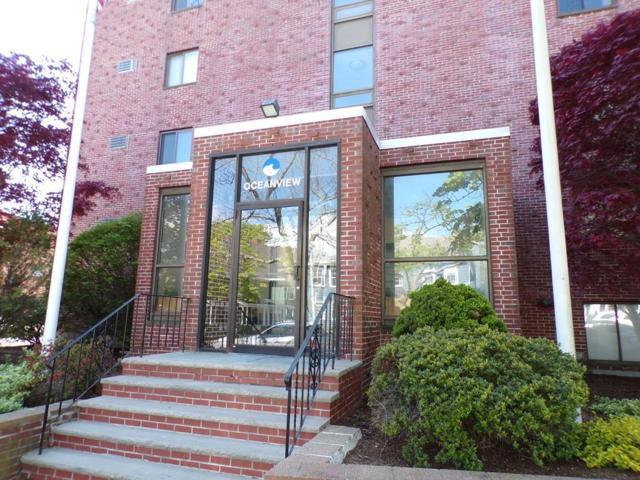 95 Nahant St. #5, Lynn, MA 01902 (MLS #72503462) :: Compass Massachusetts LLC