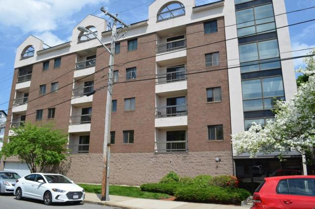 24 Corey Street #201, Everett, MA 02149 (MLS #72503483) :: Kinlin Grover Real Estate